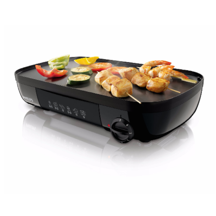 Philips Daily Collection Table Grill