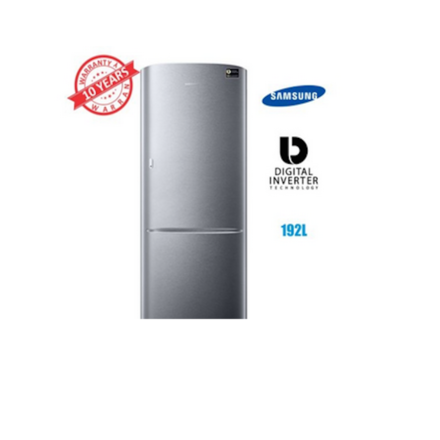Samsung Single Door Refrigerator with Digital Inverter Technology RR20M111ZSE