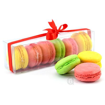 French Macarons Pack
