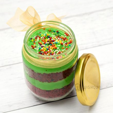 Red Velvet Xmas Pack - 3 Jars