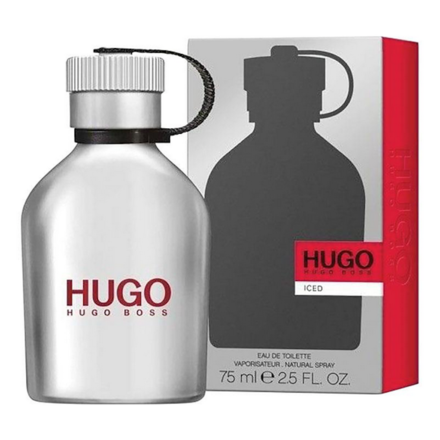 Hugo Boss Iced 75ml