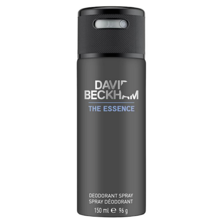 David Beckham Essence for Men Body Spray 150ml