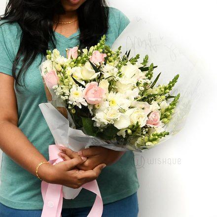 Fresh Flowers Wishque Sri Lanka S Premium Online Shop Send Gifts To Sri Lanka