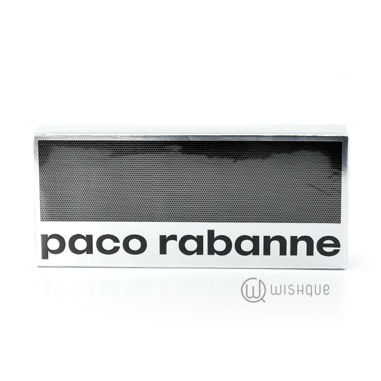 Paco Rabanne Travel Edition 5 Piece Mini Set For Him