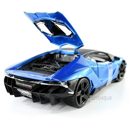 "Lamborghini Centenario "" Official Licensed Product"""
