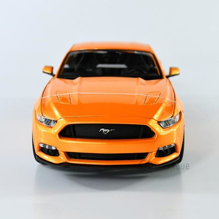 "2015 Ford Mustang GT ""Official Licensed Product"""