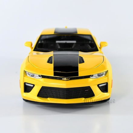 "2016 Chevrolet Camaro SS ""Official Licensed Product"""