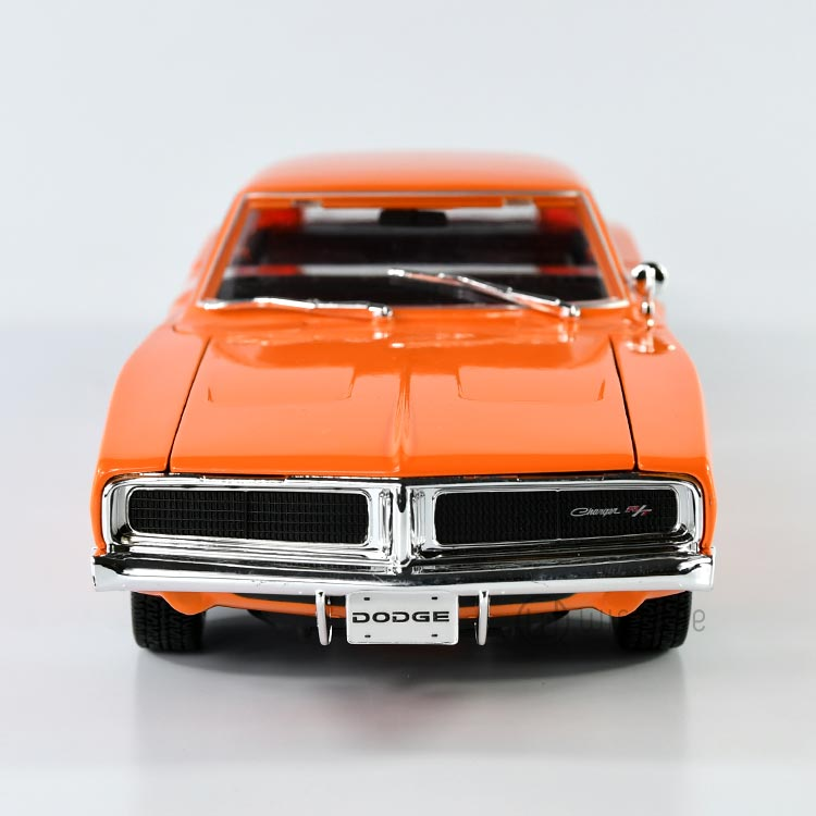 "1969 Dodge Charter R/T ""Official Licensed Product"""