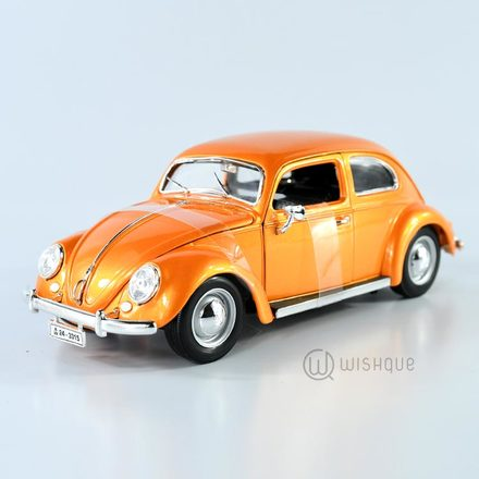 "Volkswagen Kafer - Beetle (1955) ""Official Licensed Product"""