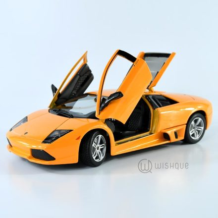 "2007 Lamborghini Murcielago LP 640 ""Official Licensed Product"""