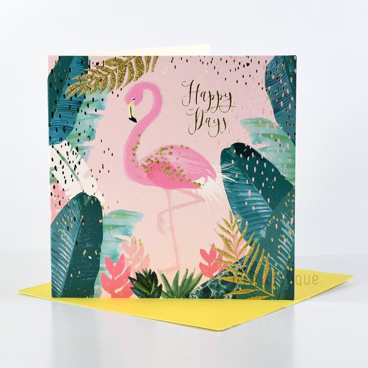Happy Days Birthday Card