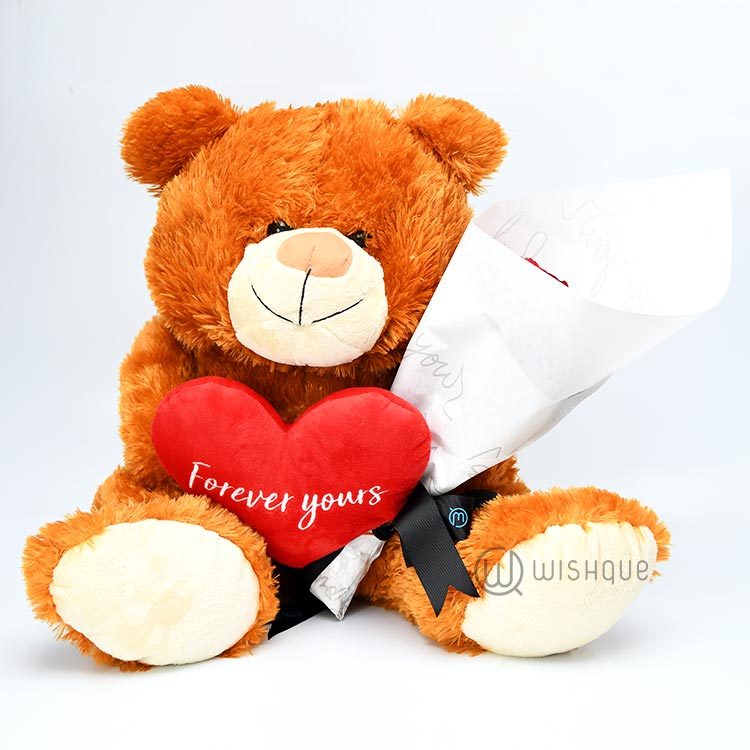 Forever Yours Gift Set