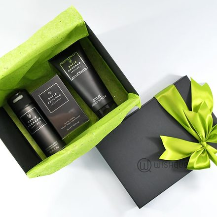 David Beckham Instinct Luxury Fragrance Gift Set