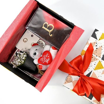 Beyonce Heat Kissed Luxury Gift Set
