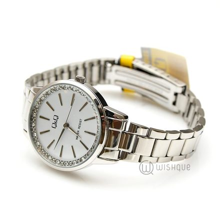 Q&Q  QBO9J201Y Women's Watch