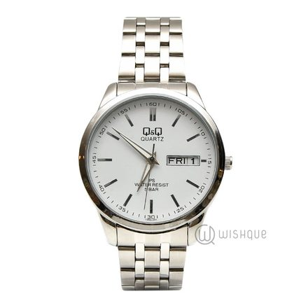 Q&Q CD02J201Y Men's Watch