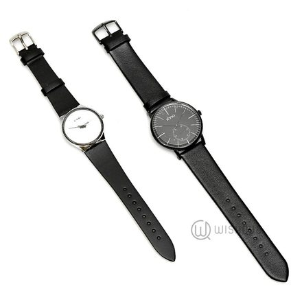 EYKI Couples Watches E1083L-D21HHH / E1092M-D21WHW