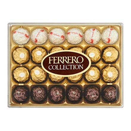Ferrero Collection 24 Pcs Box