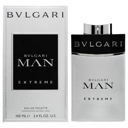 080f4c39c28 Bvlgari Man Extreme Eau de Toilette 100ml