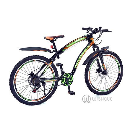 Tomahawk 26'' Inches MAC-X Bicycle