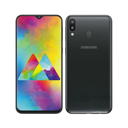 Samsung Galaxy M20 32GB &  64GB