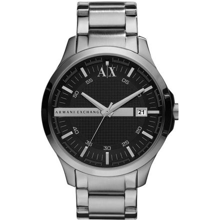 Armani Exchange AX2103 Men's Stainless Steel Bracelet Watch