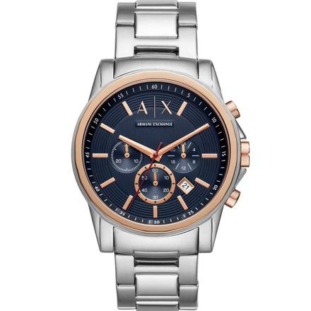 Armani Exchange AX2516 Men's Stainless Steel Watch