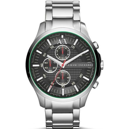 Armani Exchange Chronograph Men's Watch AX2163