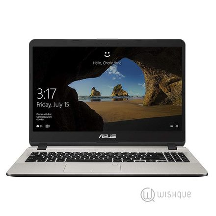 Asus S507 - i5 Windows 10