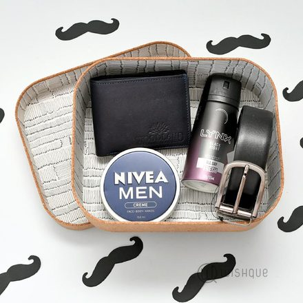 You're the coolest Gent's Luxury Gift Set Medium