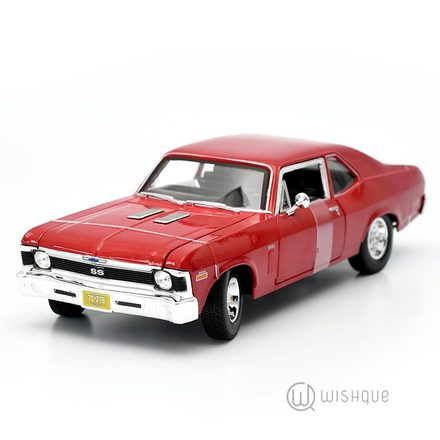 1970 Chevrolet Nova SS Coupe Official Licensed Product