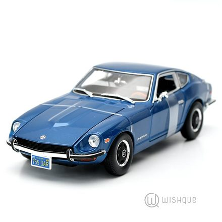 1971 Datsun 240Z Official Licensed Product