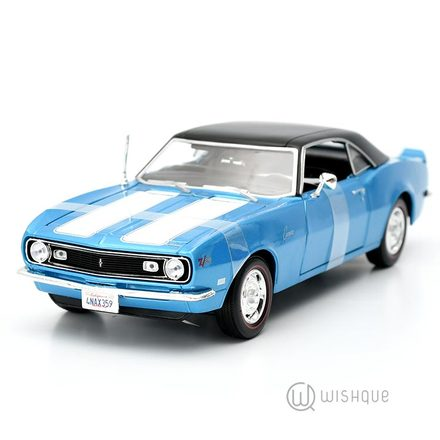 1968 Chevrolet Camaro Z/28 Coupe Official Licensed Product