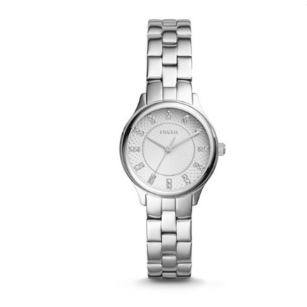Fossil BQ1570 Modern Sophisticated  Silver Women's Watch