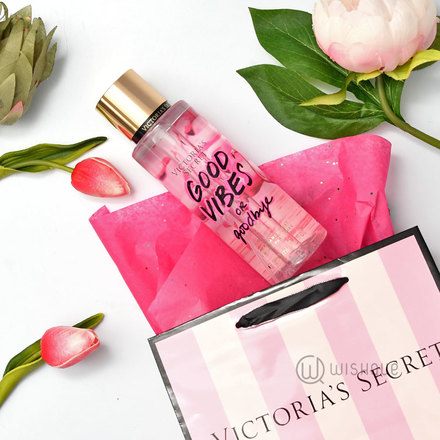 Victoria's Secret Good Vibes Or Goodbye Fragrance Mist 250ml