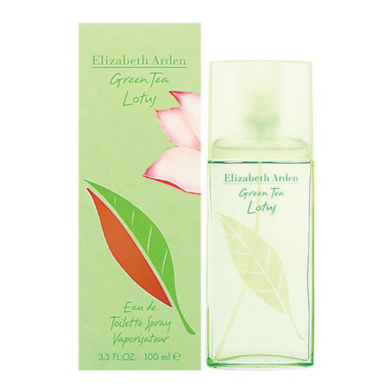 Elizabeth Arden Green Tea Lotus Eau De Toilette 100ml Spray