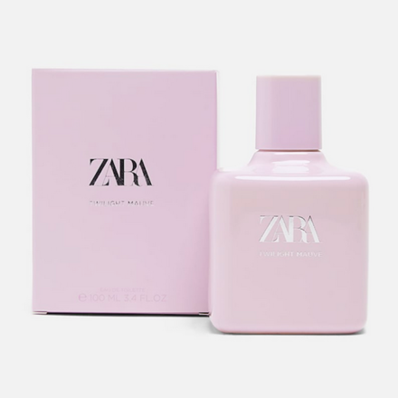 ZARA Twilight Mauve EDP 100ml