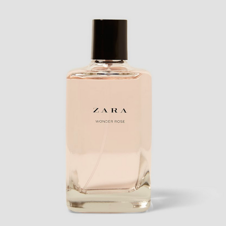 ZARA Wonder Rose Day Collection 200ml