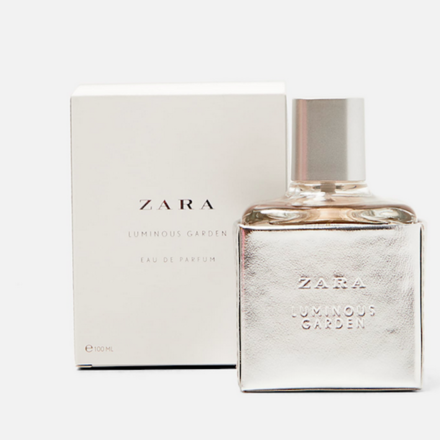 ZARA Luminous Garden EDP 100ml