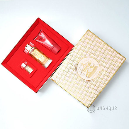 Estee Lauder Modern Muse Le Rouge 3 Piece Collection