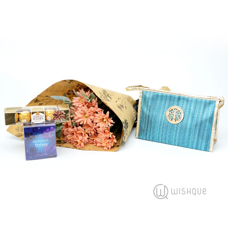 You Smell Like Daisies Britney Spears Gift Set