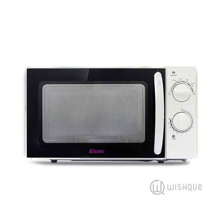 Abans 21L Microwave Oven