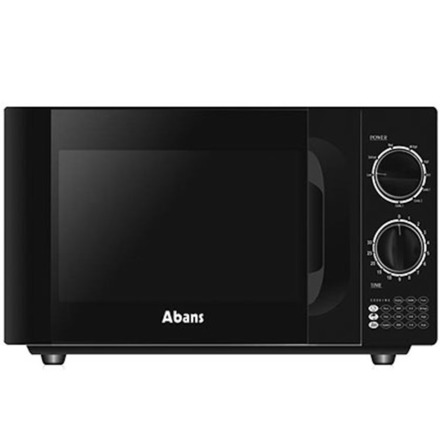 Abans 25L Microwave Oven Grill Function