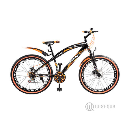 Tomahawk RX7 Mountain Bike 24inches