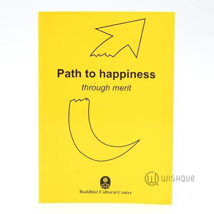 Path To Happiness Through Merit