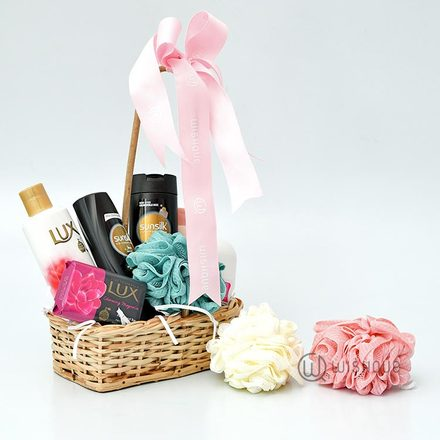 Bath And Shower Pack for Her
