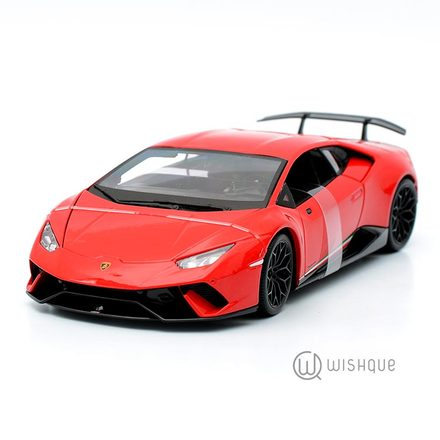 "Lamborghini Huracan Performante ""Official Licensed Product"""