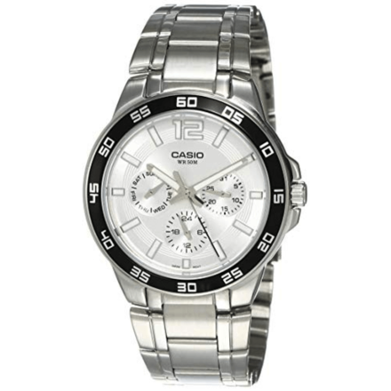 Casio Men's Watch MTP-1300D-7AV1DF