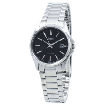 Casio Ladies' Watch LTP-1241D-1ADF