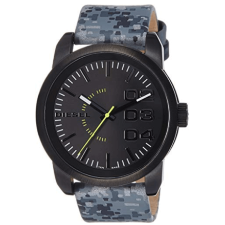 Diesel Men's DZ1664 Year-Round Analog Quartz Watch